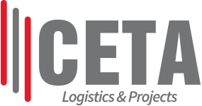 CETA Logistics & Projects | Ceta Lojistik Mersin